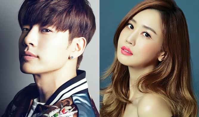 Dating rumors korean