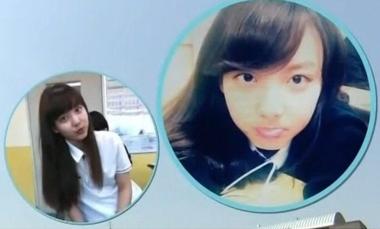 See 13 New Idol Girls' High-School Yearbook Photos