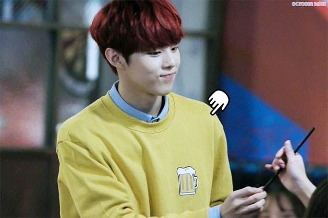 kpop, kpop idols, kpop male idols, kpop male idols side profile, kpop side profiles, kpop beauty, kpop pretty, kpop pretty idols, wooshin 2016