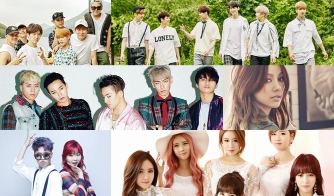 kpop comeback, kpop comeback 2016, kpop comeback november, kpop november 2016 comeback, kpop november 2016,