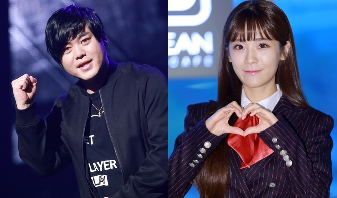 10 Things: K-Pop Idols Who Dated and Married While Active