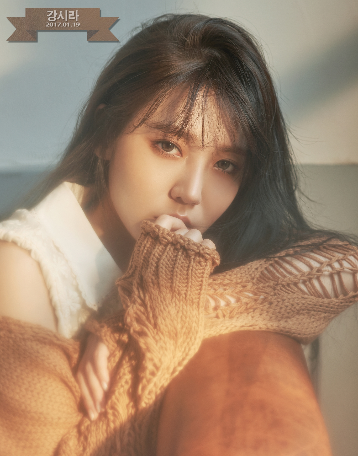 Kang SiRa Profile: Produce 101's 22nd Place Contestant to Debut