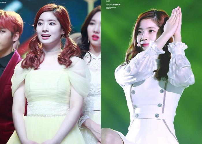 12 K-Pop Girl Idols Famous for Their Porcelain White Skin