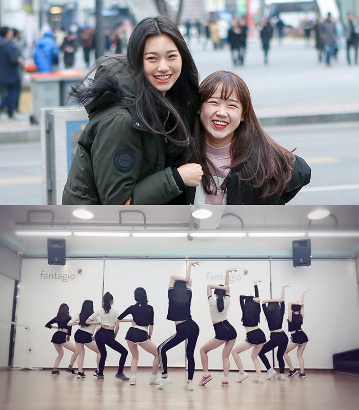 kpop, kpop 2017, kpop rookies 2017, kpop debut 2017, 2017 debut, 2017 kpop debut, fantagio girls, fantagio girls 2017, fantagio girls debut