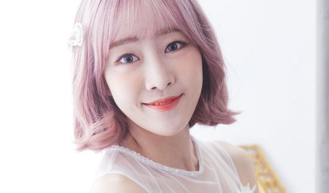 Laboum, yujeong, love security, kdrama, 2017 drama, web drama