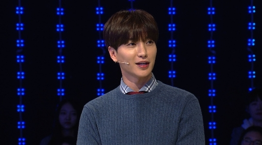 """LeeTeuk Talks About Marriage on Quiz Show """"1 vs 100"""""""
