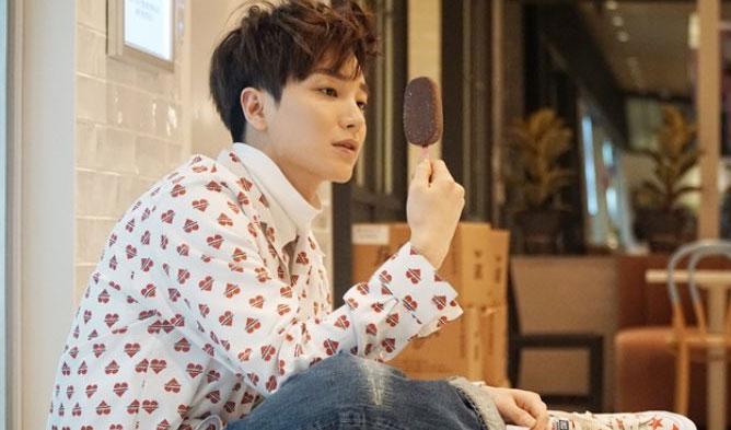 LeeTeuk, Super Junior, the best secrets to cooking, kwanghee, ze:a, zea, mc, ebs