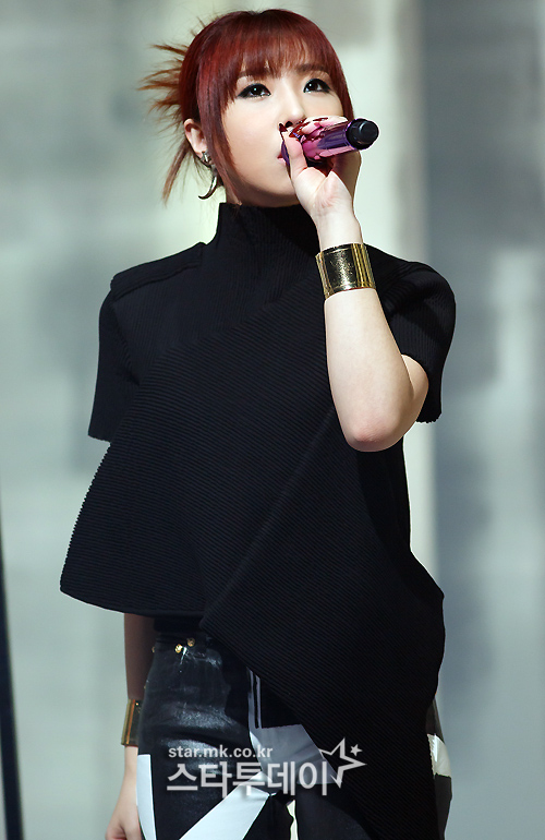 """Gong Minzy Joins """"Unnies' Slam Dunk 2"""" for Their Girl Group Project"""