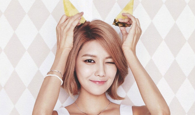 Sooyoung, snsd, girls generation, sm entertainment, sme, sm ent, smtown, kpop, good deeds, charity, charity bazaar, charity concert