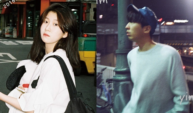 Baek Yerin Caught In A Dating Rumor With Producer Gurum Kpopmap Kpop Kdrama And Trend Stories Coverage