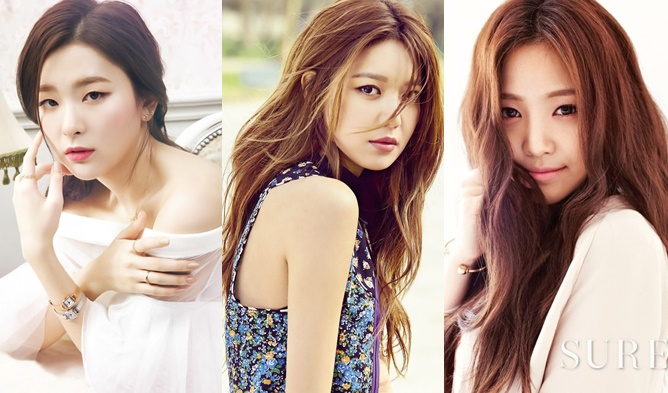 girl group, idols, birthday, birthdays, february 10th, seulgi, son naeun, sooyoung, snsd, apink, red velvet