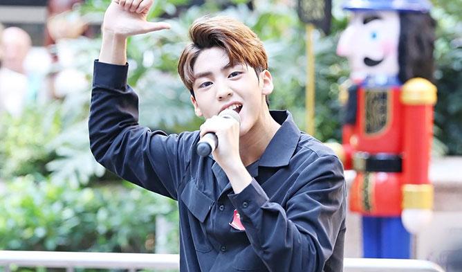 MYTEEN, Song YuVin, Hongdae, club, kpop, korea, party, mission