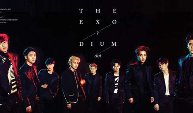 """The EXO'rDIUM"" [DOT], EXO's Third Concert Encore Coming Up"