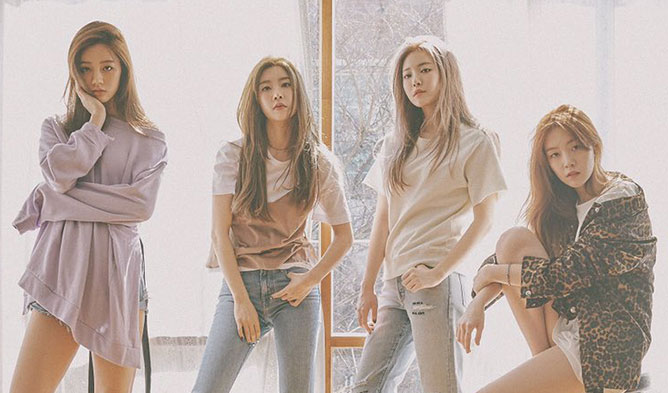 girls day, girls day 2017, girls day debut, girls day profile, girls day members, girls day 2017, girls day comeback, girls day ill be yours