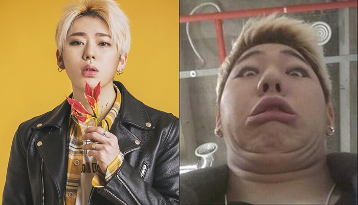 12 K-Pop Idols Famous for Using Their Beautiful Faces Recklessly