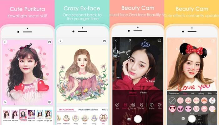 Made In Korea Thursday: Pitu Face Filter App Trend By K-Pop Idols
