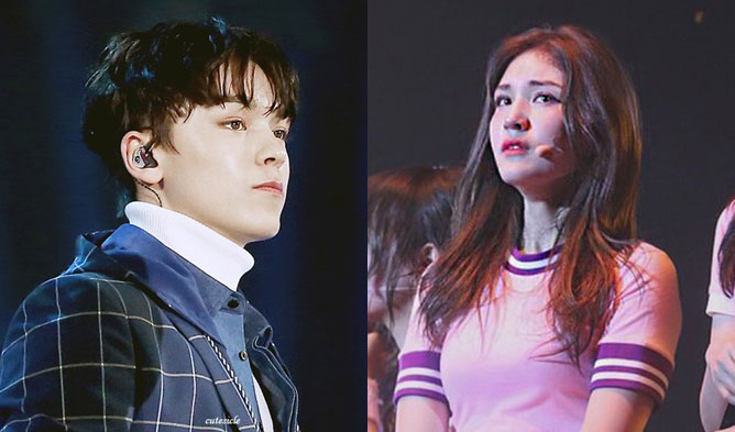 mixed race idols, foreign kpop idols, kpop idols mixed, mixed kpop idols, halfie kpop idols, biracial kpop idols, vernon somi