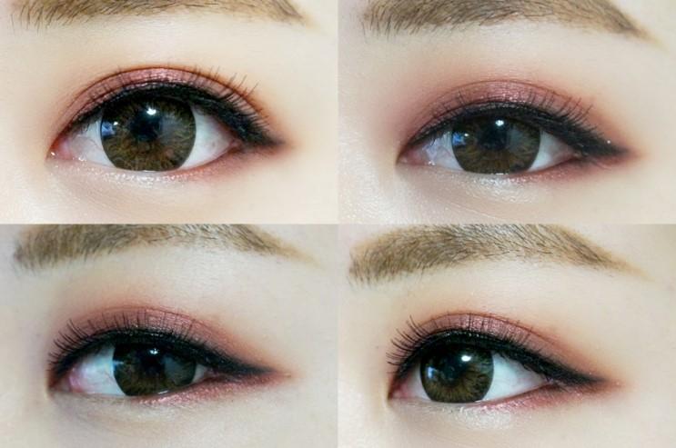 Korean Beauty Tuesday: Aritaum's Mono Eyes Shadow's New 2017 S/S Colors