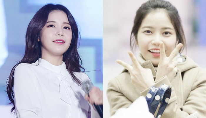13 K-Pop Idols With Zero Insecurities About Being Barefaced Without Makeup