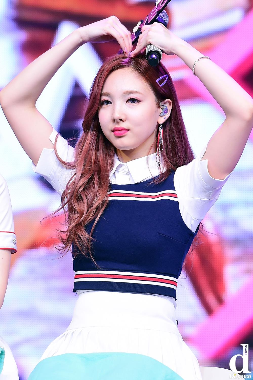 Nayeon, TWICE, Girl Group, TWICE 2017