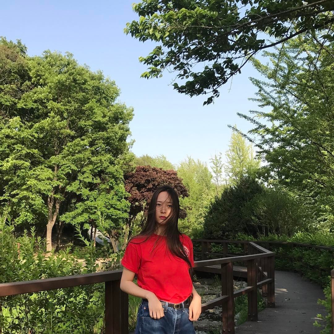 Krystal, f(x), kpop girl group, kpop, 2017 Krystal