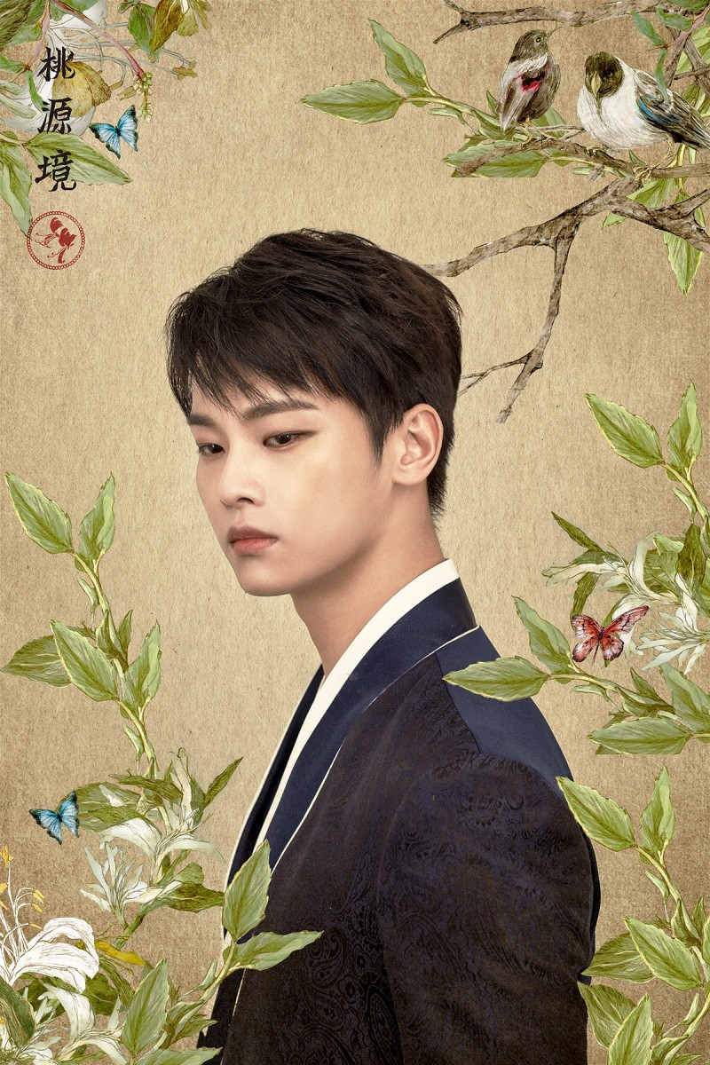 VIXX Come Back Concept Photos Show the Real Eastern Beauty