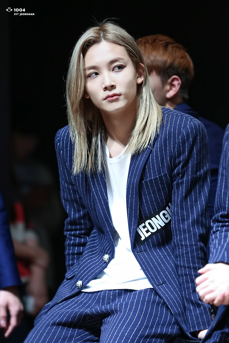 SEVENTEEN JeongHan's Drastic Hair Changes Since Debut To Now