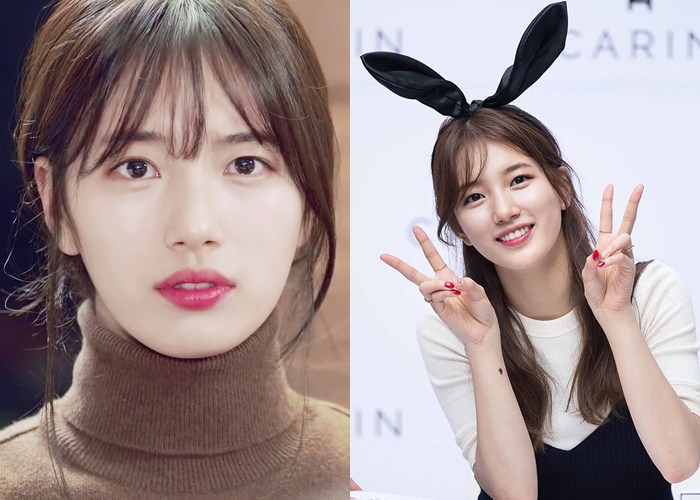 Top 4 Girl Idols Who Make Fans Swear So Badly by Their Beauty