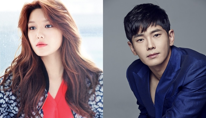 SooYoung, SNSD, 2017 SooYoung, On JooWan, Man who sets the table, MBC drama