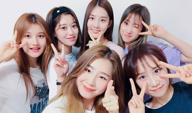 Astroy Girls, Favorite, Korean Idol Favorite, K-Pop Profile, Idol Profile, Idol Debut