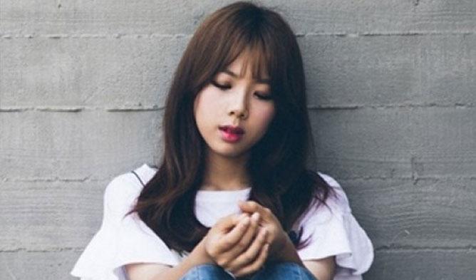Lee SiEun, KPop Star Lee SiEun, KPop Profile, Like the Wind