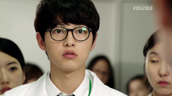 List Of Male Celebrities Wearing Glasses Who Are Sexy Enough To Blow Ladies' Mind