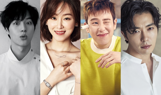 TEMPERATURE OF LOVE, DRAMA TEMPERATURE OF LOVE, YANG SEJONG, SEO HYUNJIN, P.O, BLOCK B P.O, P.O TEMPERATURE OF LOVE, KIM JAEWOOK, JO BOA, TEMPERATURE OF LOVE CAST, TEMPERATURE OF LOVE STORY,