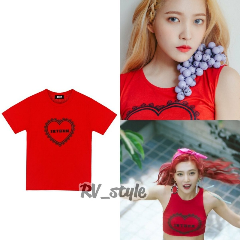 Red Velvet, Red Velvet Fashion, Red Velvet Comeback, Irene, SeulGi, YeRi, Joy, Wendy