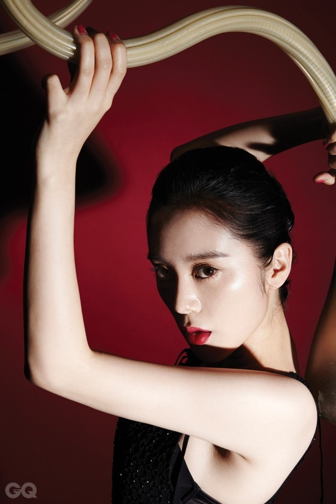 HyeRim, Wonder Girls