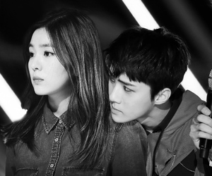 K-Pop Couple Fantasy: EXO's SeHun & Red Velvet's Irene
