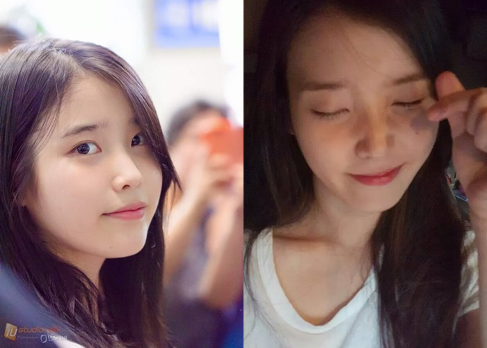 Top 9 Girl Idols Who Still Looks Beautiful Even Without Makeup