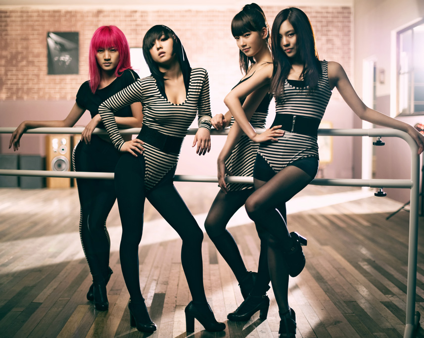 Let's Check Out SM, YG, JYP's Girl Group History Of Shift In Generations