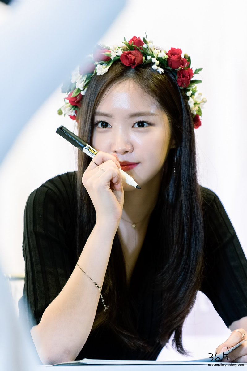 How Do We Call K-Pop Ladies On Their Baptismal Names?