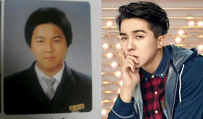 """Kpopmap Charts: 10 K-Pop Idols Who Prove The """"Glow Up"""" Is Real"""