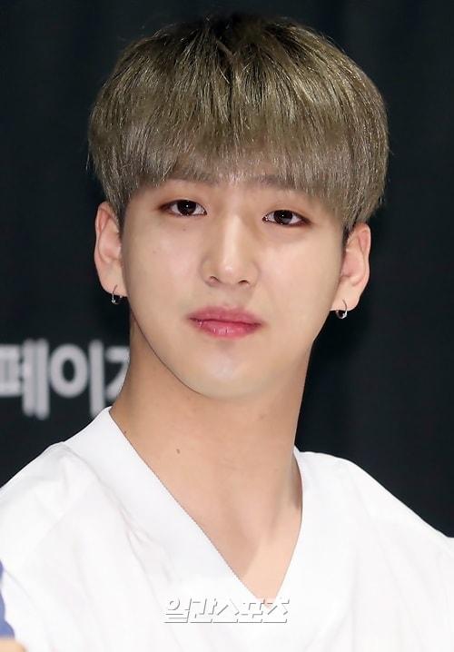 How Do We Call Korean Male Celebs On Their Baptismal Names?