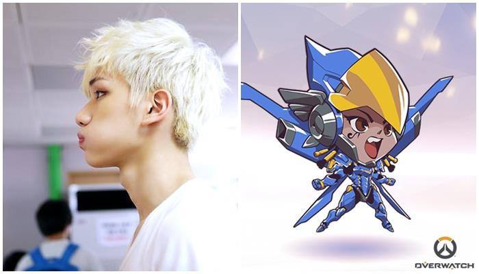 Kpopmap Charts: 10 Idols That Are Good at Overwatch