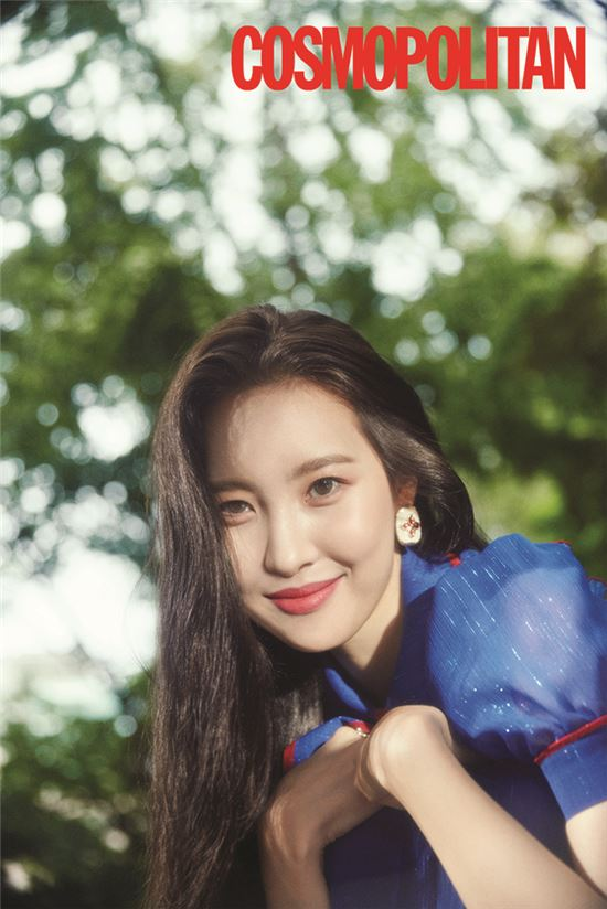 Idols' Ideal Types Compilation: SunMi
