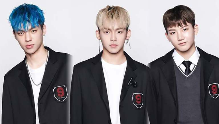 """YG Male Trainees Profile: The 3 Aces You Can See On """"MIXNINE"""""""
