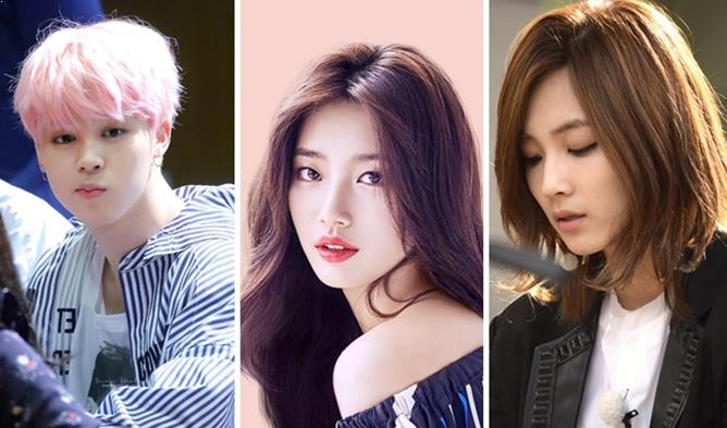 11 Idols Born Under The Libra Horoscope Kpopmap Kpop Kdrama And Trend Stories Coverage