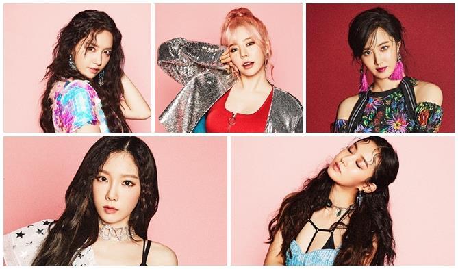 Girls' Generation Profile, Girls' Generation 2017, SNSD Profile, SNSD 2017