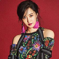 Yuri Profile, Girls' Generation Yuri 2017, Yuri 2017