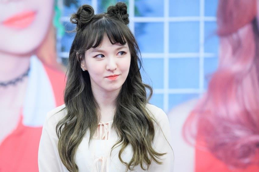 7 Female K-Pop Idols Who Rocked Pucca's Hairstyle
