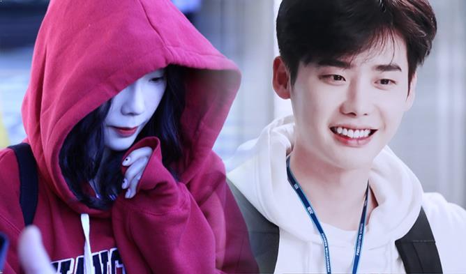 Hyoyeon dating Junhyung