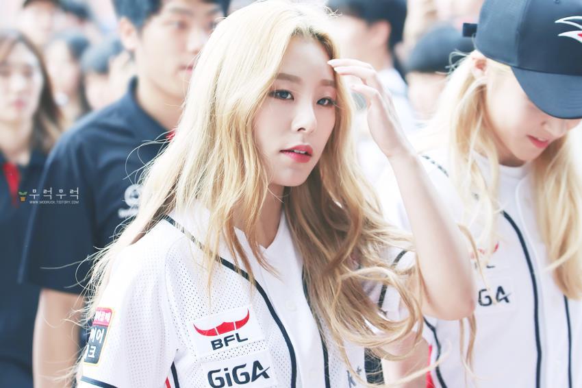 10 Female K-Pop Idols And Their Catholic Names